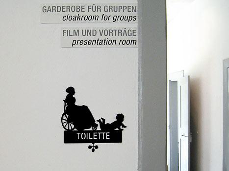 Besucherzentrum Fasanenschlösschen, Moritzburg