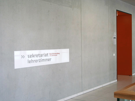 Gymnasium Vitzthum Dresden