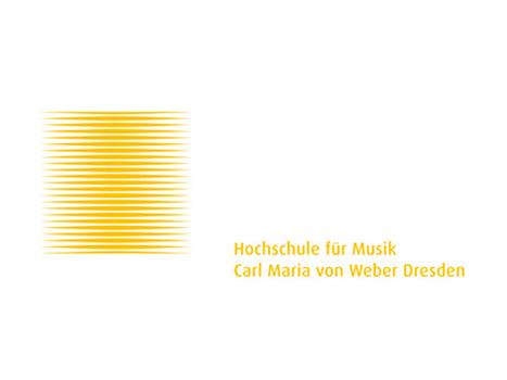 HOCHSCHULE FÜR MUSIK CARL MARIA VON WEBER DERSDEN