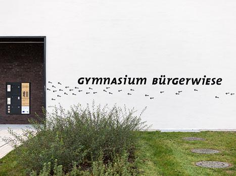 Gymnasium Bürgerwiese Dresden